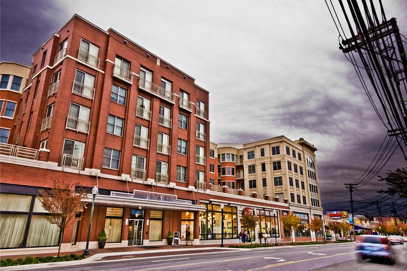 Bethesda Furnished Apartments