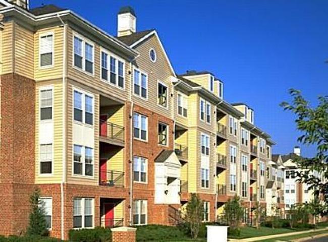 Rockville Furnished Apartments