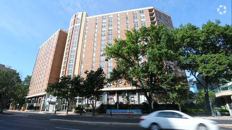 Silver Spring Furnished Apartments