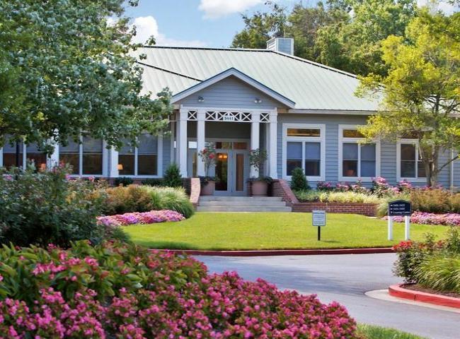 Columbia Furnished Housing