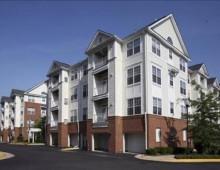 Alexandria Corporate Apartments