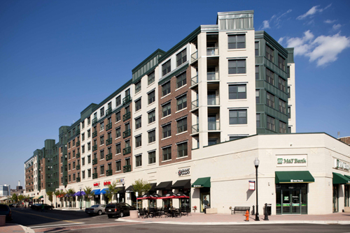 Baltimore Furnished Apartments