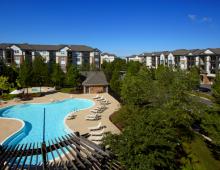 Ashburn Furnished Apartments