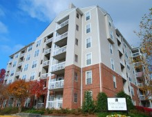 Rosslyn Furnished Apartments
