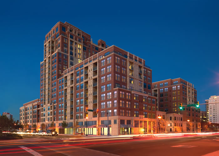 Pentagon City Corporate Housing