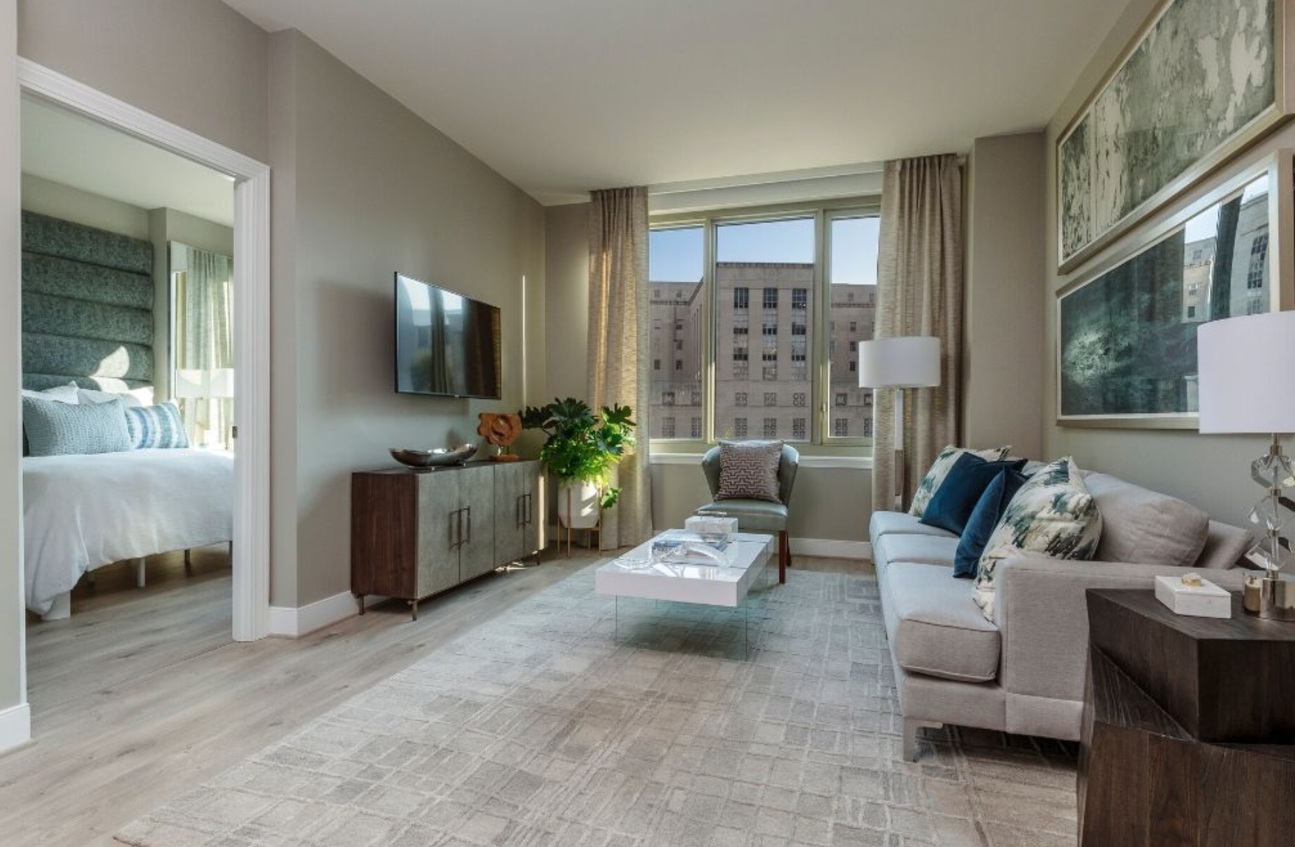1331 Apartments in Washington, DC | Interim Homes