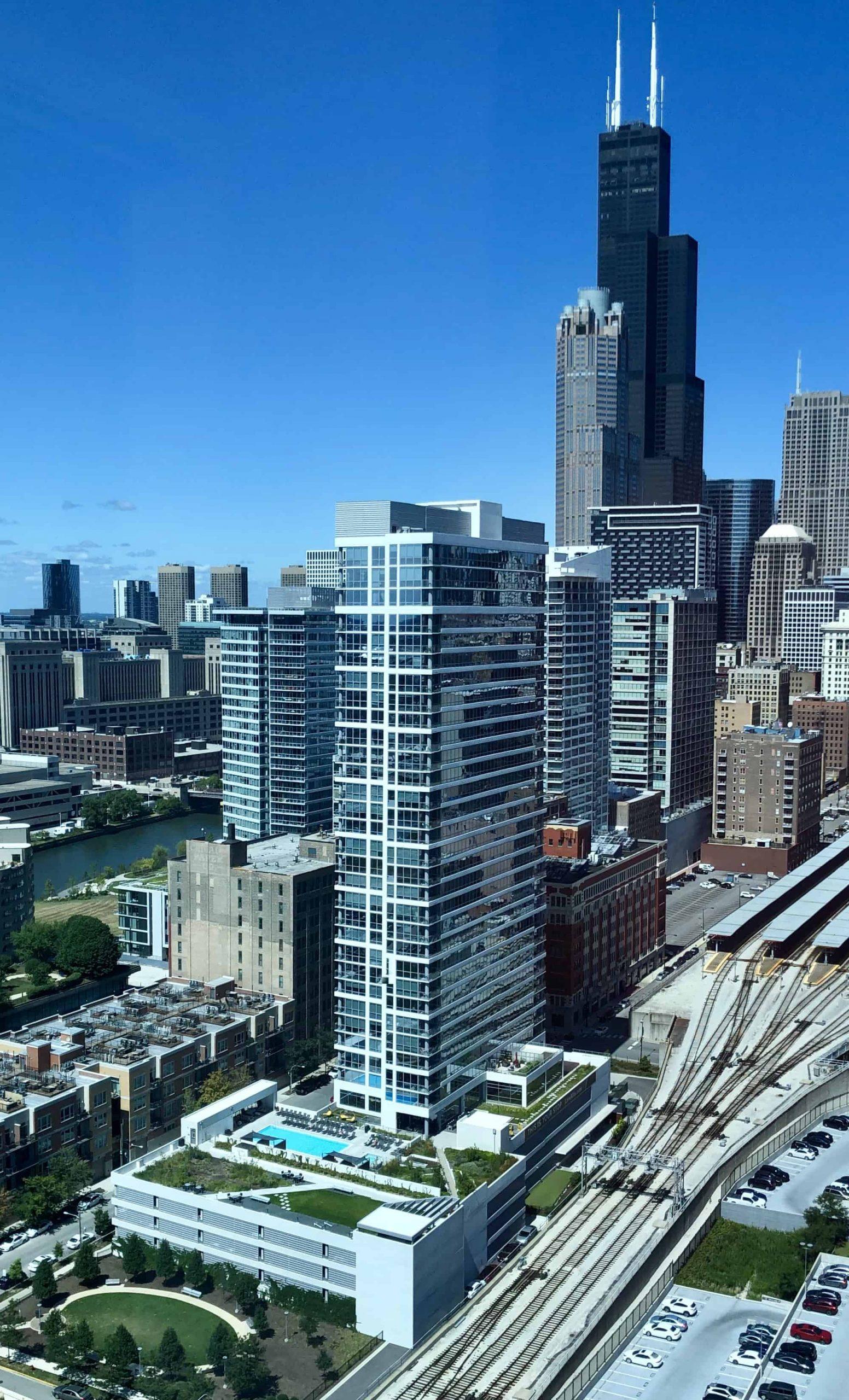Alta Roosevelt Apartments in Chicago | Interim Homes
